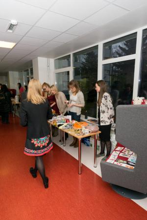 cc097c9b0d7 Heategevuslik jõululaat   Tallinna Tervishoiu Kõrgkool